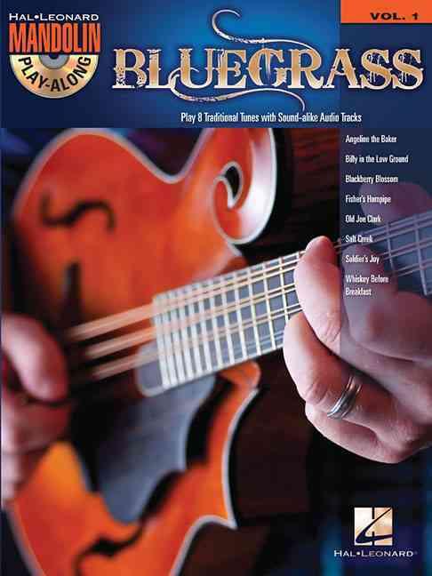 Bluegrass By Hal Leonard Publishing Corporation (COR)